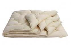 """Одеяло """"Луговые травы"""", облегченное (1,5 сп; 2-х сп; евро) ТМ ИвШвейСтандарт"""