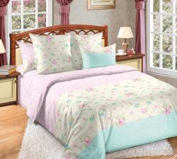 Купить постельное белье из бязи «Алиса»