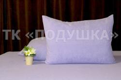 Купить фиолетовые махровые наволочки на молнии в Воронеже