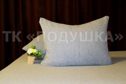 Купить серые махровые наволочки на молнии в Воронеже