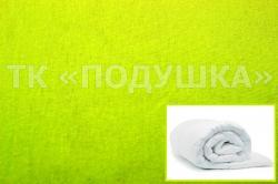 Купить желтый трикотажный пододеяльник в Воронеже