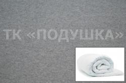 Купить меланжевый трикотажный пододеяльник в Воронеже