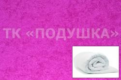 Купить фиолетовый махровый пододеяльник  в Воронеже